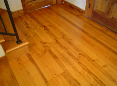 Our wood types old texas floors inc for Australian cypress flooring unfinished